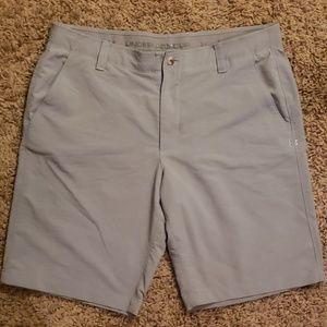 <NEW>UA Shorts